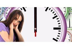 ما هي أعراض العقم عند المرأة؟