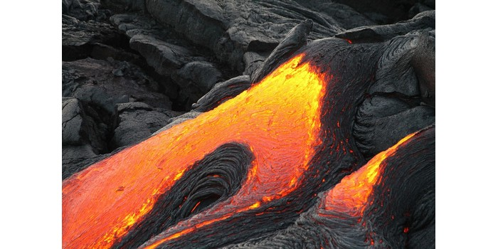 أين حدث أعظم انفجار بركاني حديث