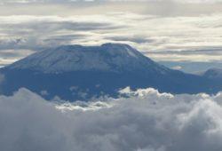 ما هو أعلى جبل في إفريقيا؟