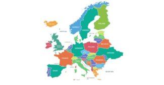 أين تقع دولة النرويج