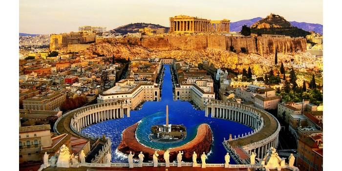 ما هي عاصمة اليونان سيول Soyoul