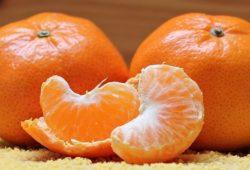 ما هي الفيتامينات الموجودة في البرتقال؟