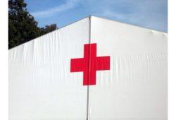 أين يقع مركز الصليب الأحمر الدولي؟