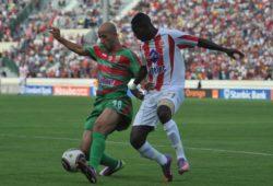 في أي سنة فاز المغرب بكاس الأمم الإفريقية لكرة القدم؟