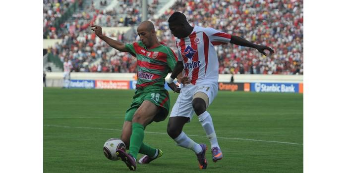 في أي سنة فاز المغرب بكاس الأمم الإفريقية لكرة القدم