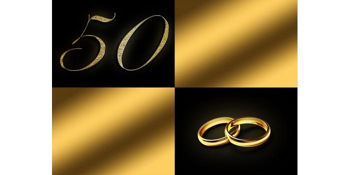 ماذا يسمى الاحتفال بمرور 50 سنة