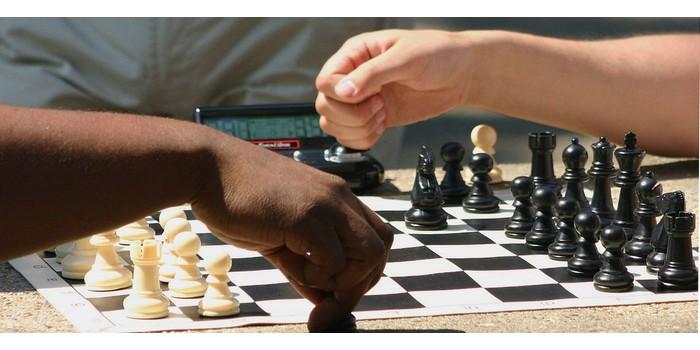 اين يقع الاتحاد العربي للشطرنج