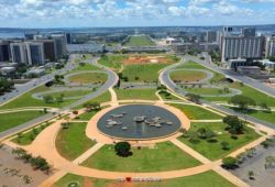 ما هي عاصمة البرازيل؟