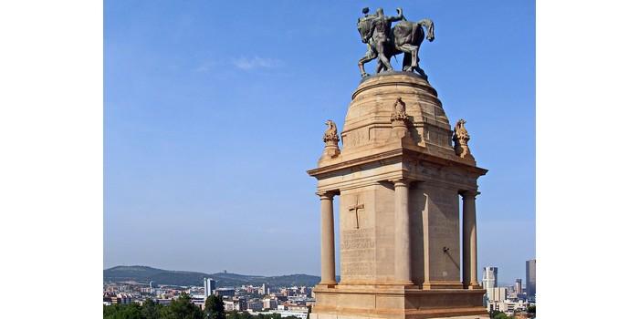 ما هي عاصمة جنوب افريقيا