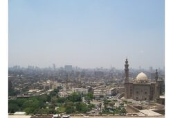بماذا اشتهر حي بولاق بالقاهرة؟