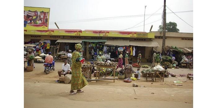 ما هي عاصمة بنين