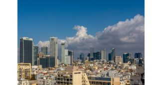 تل أبيب اسرائيل