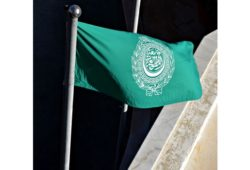 من هو ثاني أمين عام لجامعة الدول العربية؟