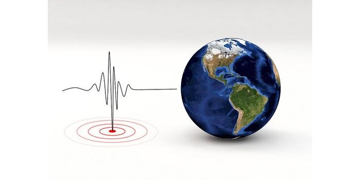 جهاز قياس شدة الزلازل
