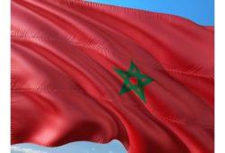 ما دلالة الشعار الوطني المغربي؟