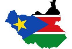 في أي سنة انفصل جنوب السودان عن السودان؟