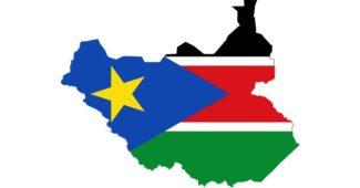 في أي سنة انفصل جنوب السودان عن السودان