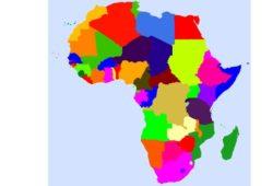 كم عدد دول إفريقيا؟