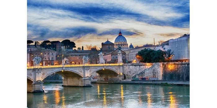 ما هي عاصمة ايطاليا