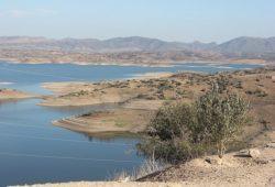 ما هو اكبر سد في المغرب؟