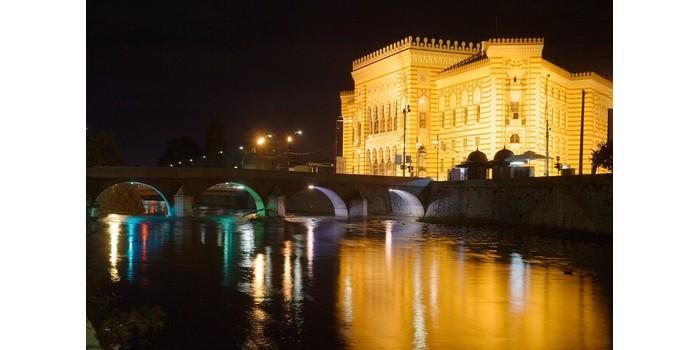 ما هي عاصمة البوسنة و الهرسك
