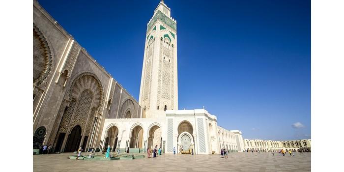 كم يبلغ عدد سكان الدار البيضاء بالمغرب