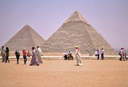 كم عدد سكان مصر؟