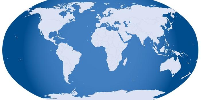 كم عدد دول العالم