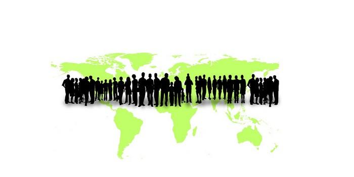 كم يبلغ عدد سكان العالم