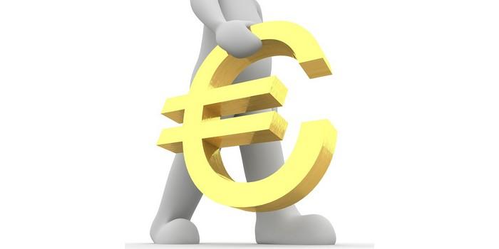 علامة اليورو سيول Soyoul