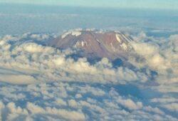في أي دولة يوجد جبل كلمنجارو؟