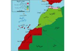 في أي سنة استعمرت فرنسا المغرب؟