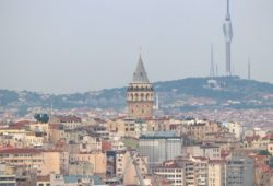 في أي قارة تقع تركيا؟