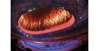 في اي دولة اقيمت الالعاب الاولمبية 2008