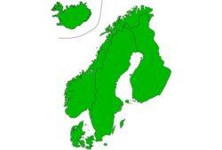 في اي عام استقلت النرويج عن السويد ؟
