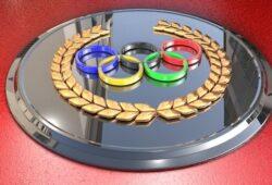 كل كم سنة تقام الالعاب الاولمبية ؟