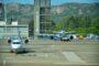 كم يبعد مطار دالامان عن فتحية