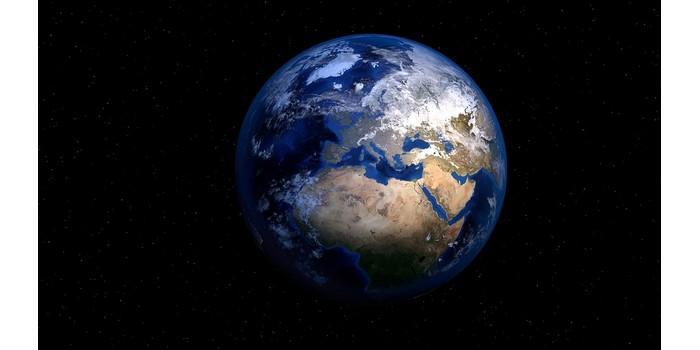 كم يبلغ قطر الأرض