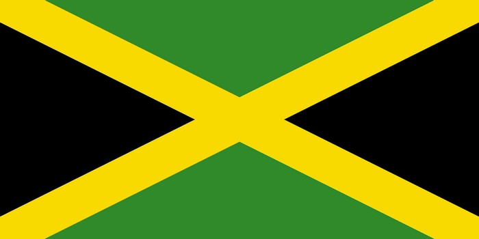 لغة جامايكا الرسمية