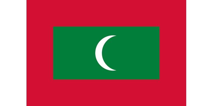 لغة جزر المالديف الرسمية