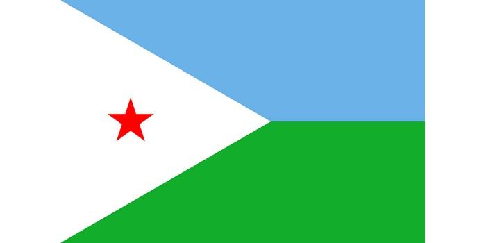 لغة جيبوتي الرسمية