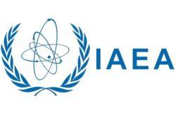 ما اسم الوكالة الدولية للطاقة الذرية بالانجليزية؟
