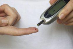 ما هو معدل السكر التراكمي؟