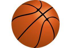 ما هو وزن كرة السلة؟