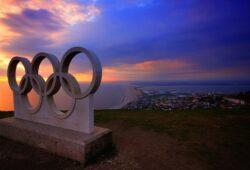 ما هي اول دولة عربية تشارك في الالعاب الاولمبية ؟