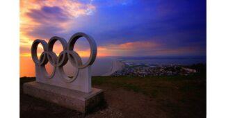 ما هي اول دولة عربية تشارك في الالعاب الاولمبية