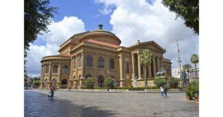 ما هي عاصمة اقليم صقلية بايطاليا
