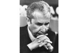 متى اغتيل الدومورو رئيس وزراء ايطاليا ؟