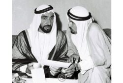 متى توفي الشيخ زايد بن سلطان ال نهيان ؟