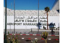 كم عدد مطارات المغرب؟
